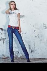 Terranova - kolekcja jeansów TRN Jeans