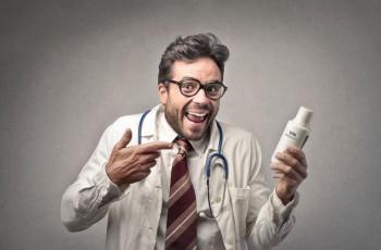 5 dziwnych terapii, których nie uznają lekarze