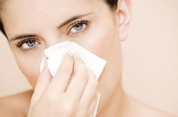 7 sprawdzonych rad, jak zapobiegać krwawieniu z nosa