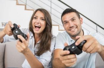 Kooperacyjne gry komputerowe dla dwojga
