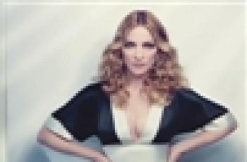 Madonna wspólnie z H&M tworzy kolekcję mody