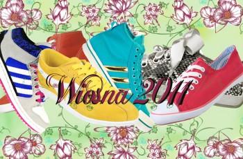 Przegląd butów sportowych