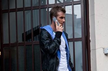 Zrób sobie look á la... Beckham