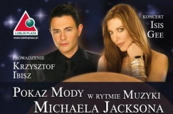 Zaproszenie na pokazy mody w Lublin Plaza