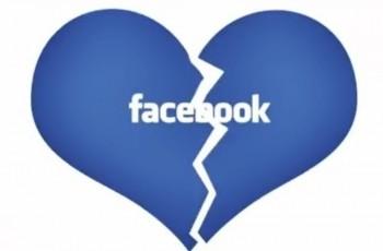 Rozwód z powodu Facebooka