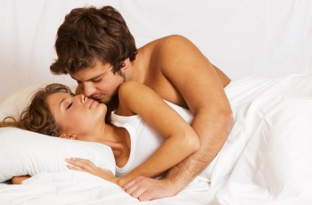 Brak ochoty na seks- 4 tygodnie po porodzie