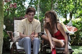 """""""Zakochani w Rzymie"""" (reż. Woody Allen)"""