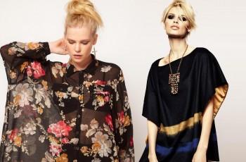 Moda na oversize okiem stylistki!