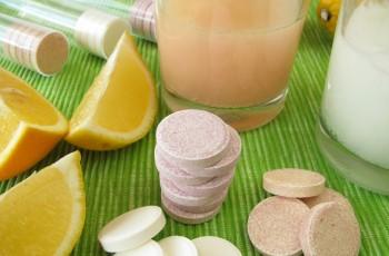Naturalna witamina C a syntetyczna