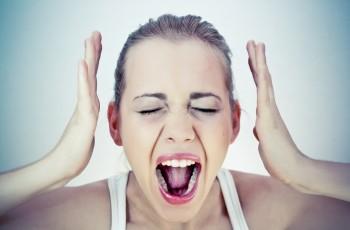 Jak radzić sobie ze złością?