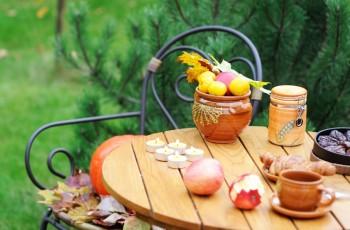 Impregnujemy meble ogrodowe na zimę