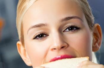 10 zdrowych zamienników popularnych dań