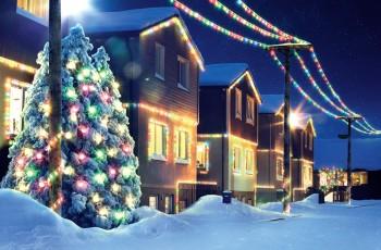 Święta pełne magii i blasku