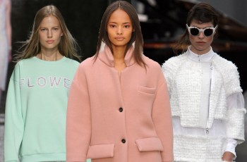 5 zimowych trendów modnych wiosną!