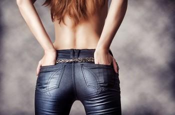 Bolesne guzki okolic intymnych