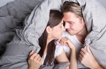 Jak rozmawiać z partnerem o seksie?