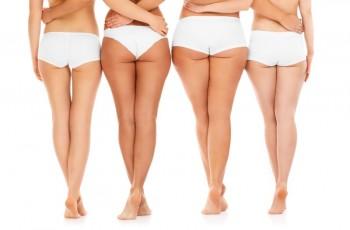 Odchudzanie według typu figury
