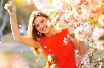 Odmień swoją dietę na wiosnę!