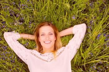 Menopauza - piękny czas zmian