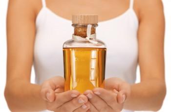 10 najlepszych olejków naturalnych