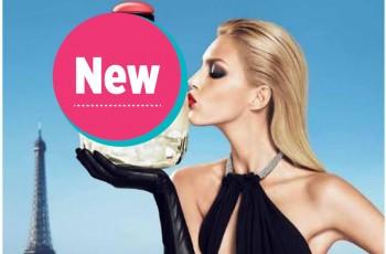 Polska top modelka w kampanii światowej marki