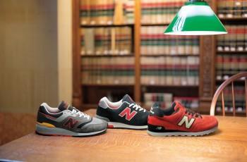 Poznaj buty...bardzo amerykańskie