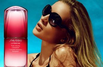 Przetestuj za darmo luksusowy krem od Shiseido!