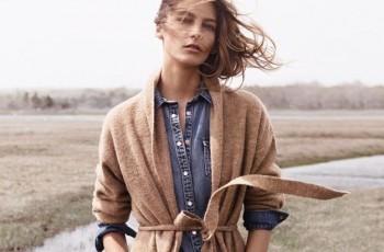 Ciepłe swetry na jesień - nasze typy