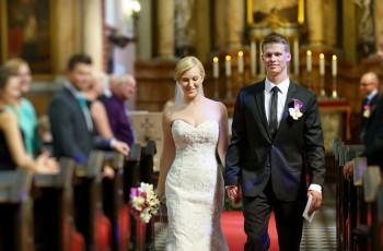 Dokumenty do ślubu kościelnego