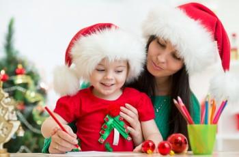 Kolorowanki z Mikołajem do wydruku!