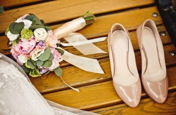 Jak wybrać wygodne buty do ślubu?