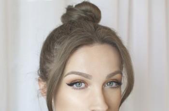 Makijaż na Wigilię - tutorial KatOsu