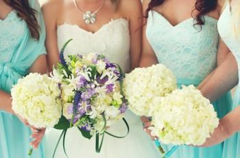 5 trendów ślubnych, które kochamy!