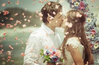 Ślub w plenerze 2015 - ciekawe miejsca
