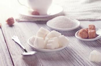 5 zdrowych zamienników cukru!