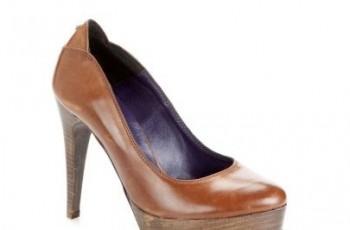 Pantofle i botki od Prima Moda na jesień 2010