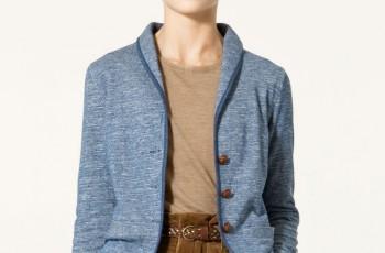 Najnowsza kolekcja Zara