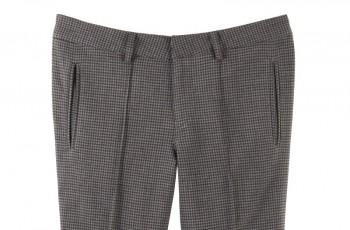 Spodnie i szorty - kolekcja dla kobiet od Camaieu na jesień i zimę 2010/2011