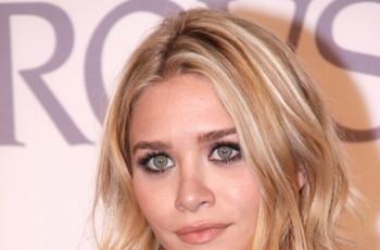 Mary Kate i Ashley Olsen - makijaż i uczesanie