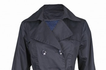 Kurtki i płaszcze Top Secret na wiosnę 2011