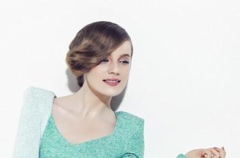 Kolekcja fryzur wiosna-lato 2011 Akademia Berendowicz & Kublin
