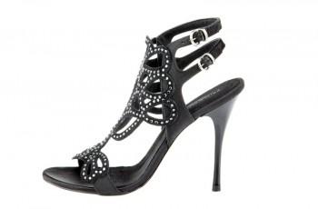 Klapki i sandały na lato 2011 od Prima Moda