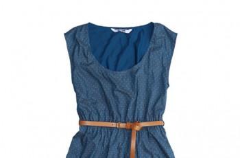 Najpiękniejsze sukienki na wiosnę i lato 2011 - Top 50