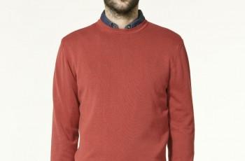Swetry męskie Zara - kolekcja wiosna-lato 2011