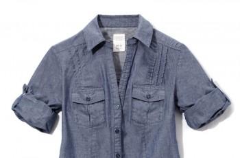 Jeansowa kolekcja Reserved wiosna/lato 2011