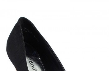 StyleUp - obuwie damskie na jesień 2011