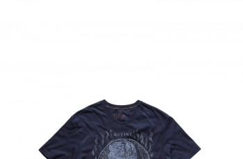 Męska kolekcja t-shirtów Levis jesień-zima 2011/12