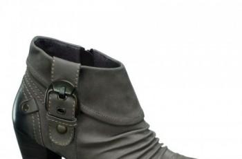 Deichmann - najnowsza kolekcja obuwia na jesień 2011