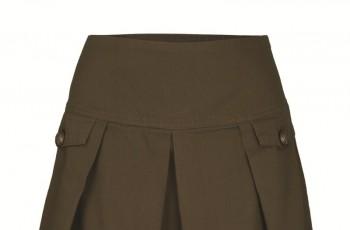 Spódnice Top Secret - najnowsza kolekcja jesien-zima 2011/2012