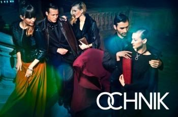 Ochnik - kolekcja jesień/zima 2011/2012